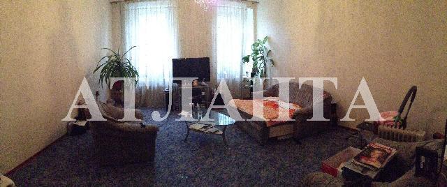 Продается 4-комнатная квартира на ул. Коблевская — 100 000 у.е.