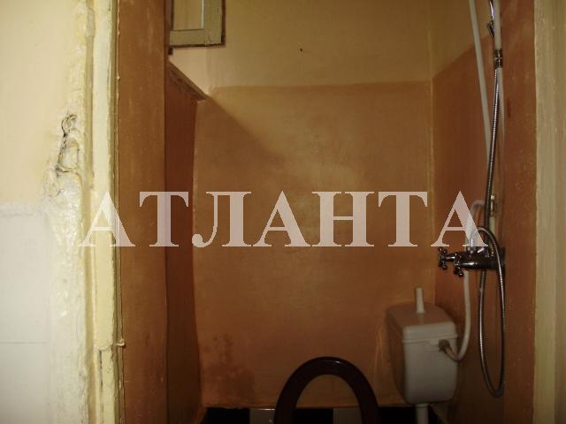 Продается 1-комнатная квартира на ул. Болгарская — 13 000 у.е. (фото №4)