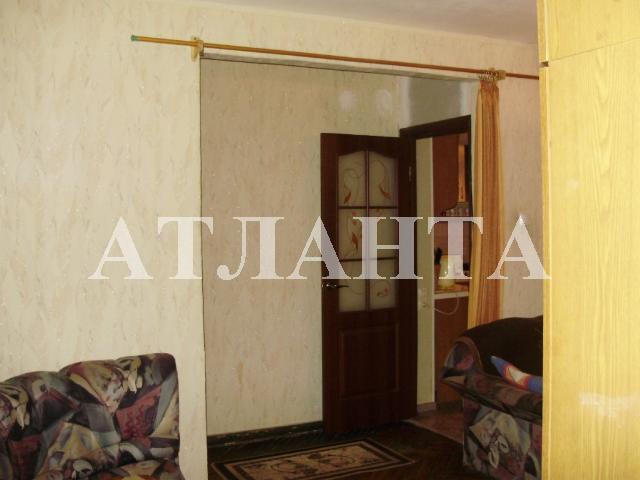 Продается 3-комнатная квартира на ул. Гайдара — 40 000 у.е.