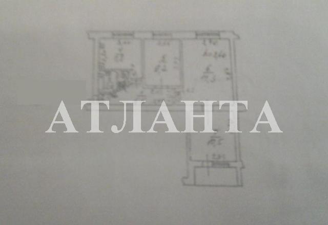 Продается 3-комнатная квартира на ул. Транспортная — 48 000 у.е. (фото №6)
