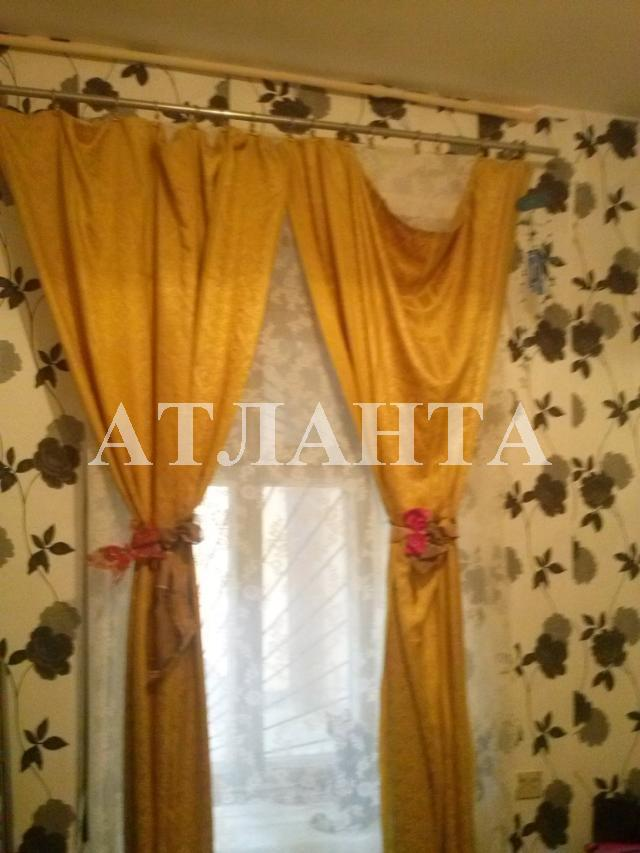Продается 3-комнатная квартира на ул. Мельницкая — 36 000 у.е.