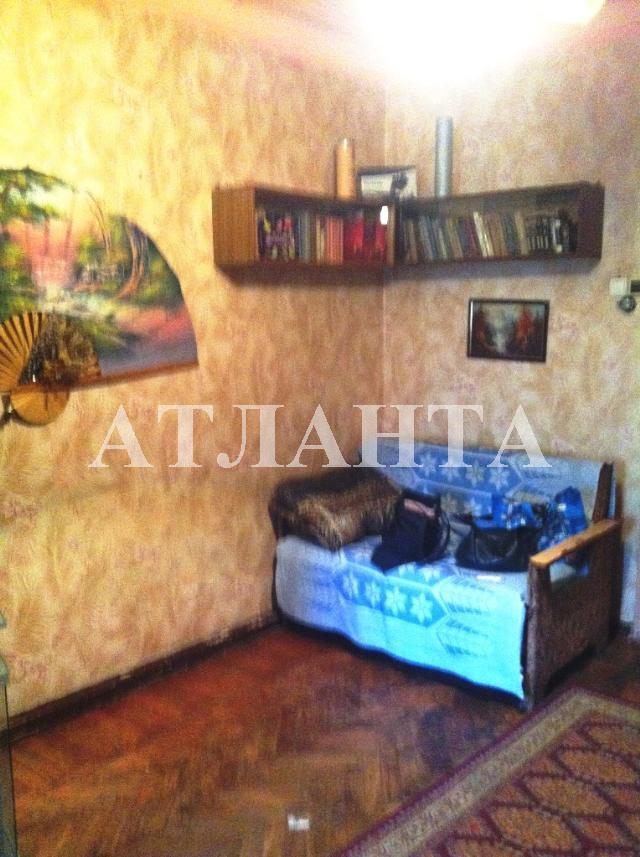 Продается 1-комнатная квартира на ул. Атамана Головатого — 10 000 у.е.
