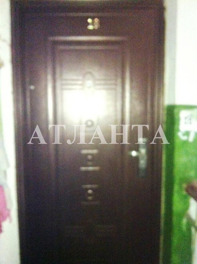 Продается 1-комнатная квартира на ул. Атамана Головатого — 10 000 у.е. (фото №5)