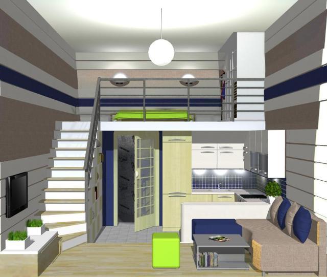 Продается 1-комнатная квартира на ул. 10 Апреля — 17 100 у.е. (фото №4)