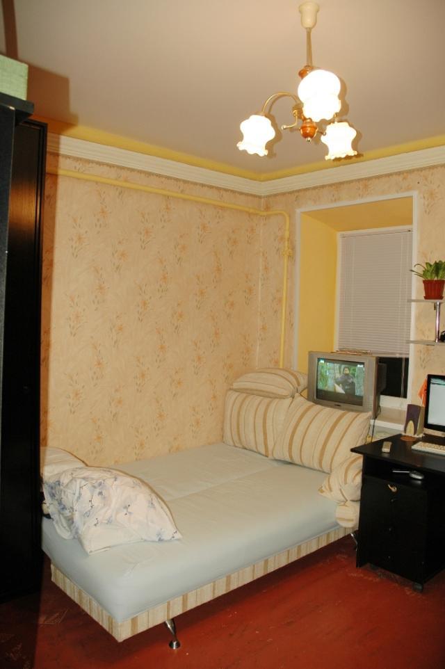 Продается 1-комнатная квартира на ул. Краснослободская — 20 000 у.е.