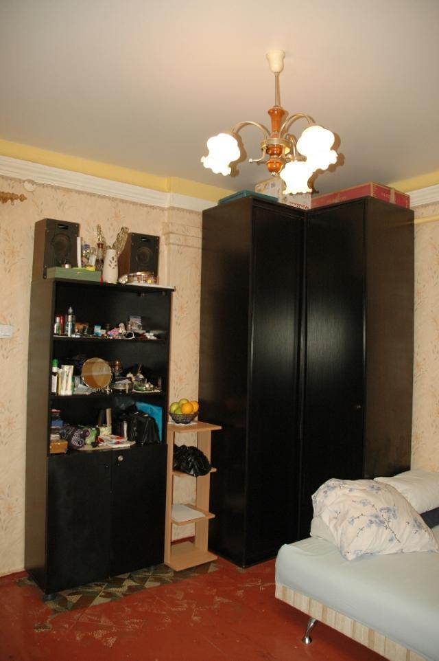 Продается 1-комнатная квартира на ул. Краснослободская — 20 000 у.е. (фото №3)