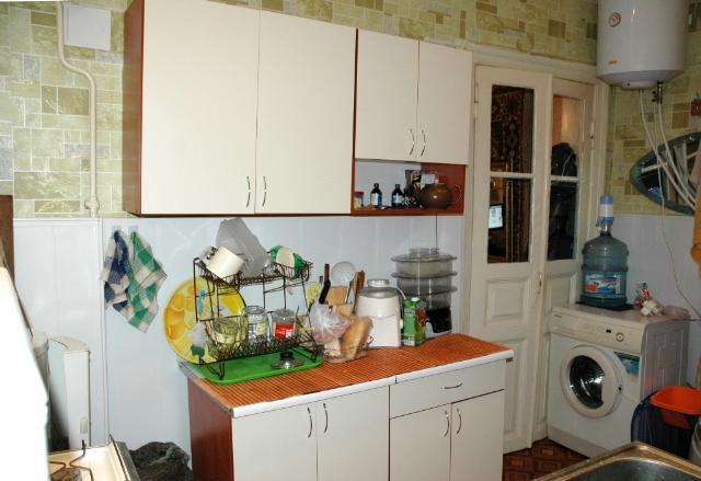 Продается 1-комнатная квартира на ул. Краснослободская — 20 000 у.е. (фото №5)