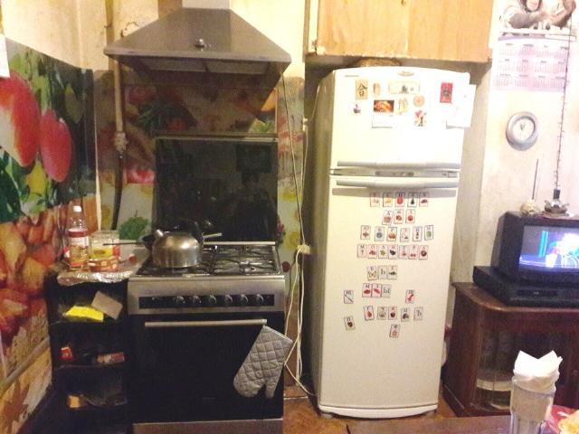 Продается 1-комнатная квартира на ул. Высокий Пер. — 28 000 у.е. (фото №5)