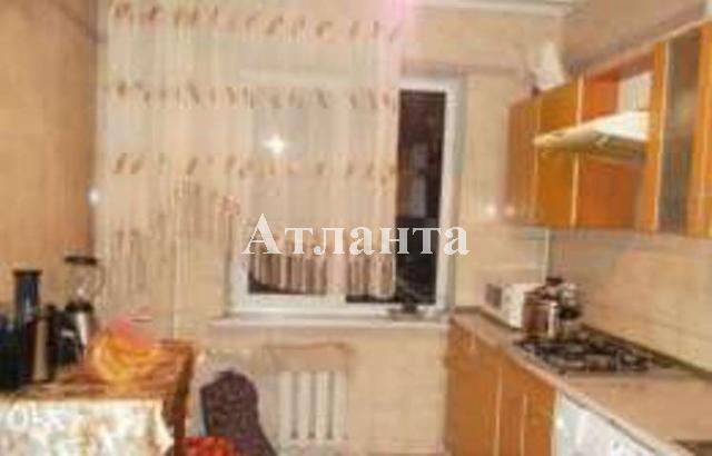 Продается 3-комнатная квартира на ул. Бреуса — 50 000 у.е.