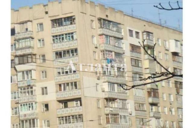 Продается 3-комнатная квартира на ул. Бреуса — 50 000 у.е. (фото №2)