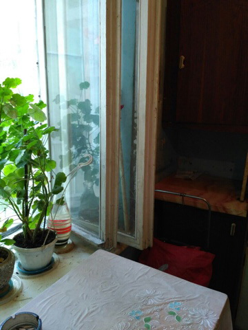 Продается 1-комнатная квартира на ул. Шмидта Лейт. — 10 200 у.е. (фото №3)