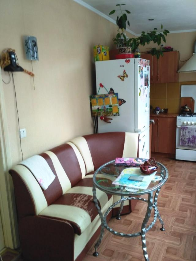 Продается 2-комнатная квартира на ул. Лазарева Адм. — 28 000 у.е. (фото №4)