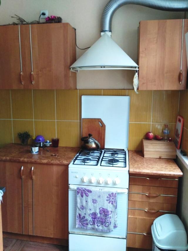 Продается 2-комнатная квартира на ул. Лазарева Адм. — 28 000 у.е. (фото №5)