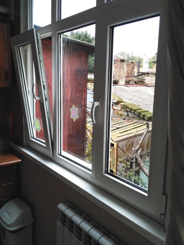 Продается 2-комнатная квартира на ул. Лазарева Адм. — 28 000 у.е. (фото №6)