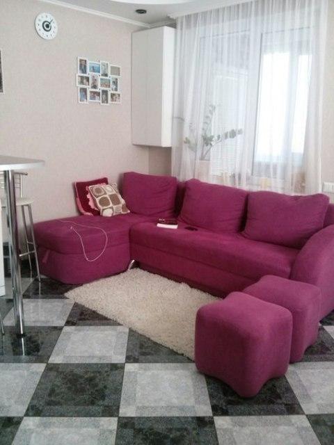 Продается 1-комнатная квартира на ул. Приморская — 65 000 у.е. (фото №2)