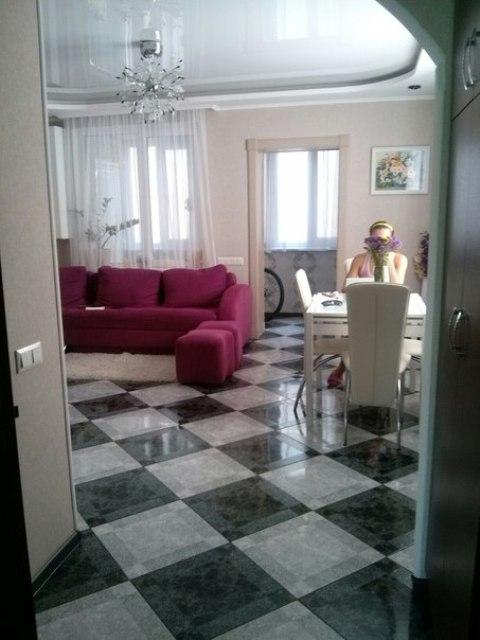 Продается 1-комнатная квартира на ул. Приморская — 65 000 у.е. (фото №4)