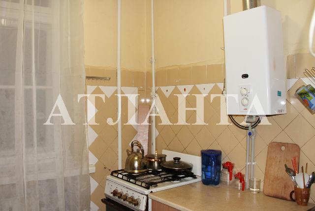 Продается 2-комнатная квартира на ул. Еврейская — 53 000 у.е. (фото №5)