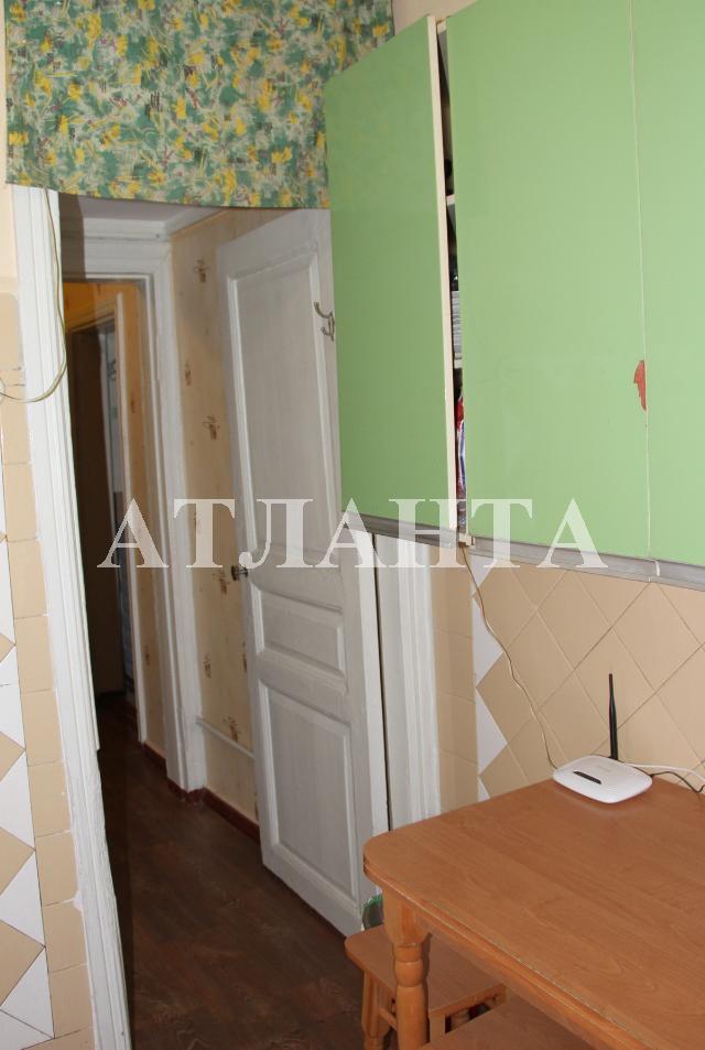 Продается 2-комнатная квартира на ул. Еврейская — 53 000 у.е. (фото №6)