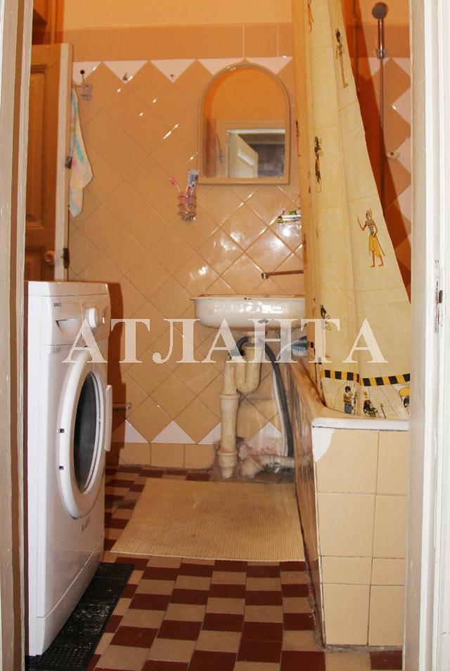 Продается 2-комнатная квартира на ул. Еврейская — 53 000 у.е. (фото №7)