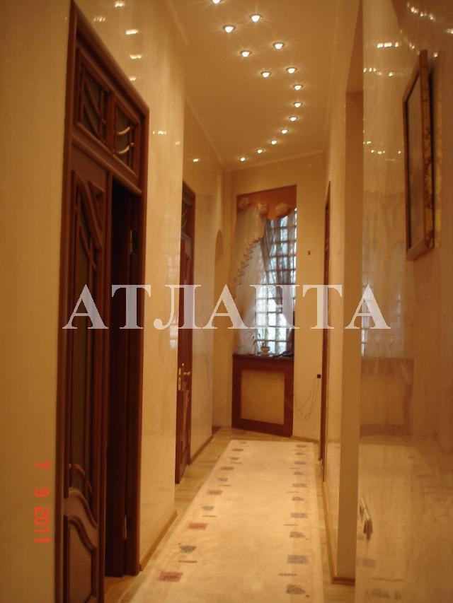 Продается Многоуровневая квартира на ул. Троицкая — 160 000 у.е. (фото №8)