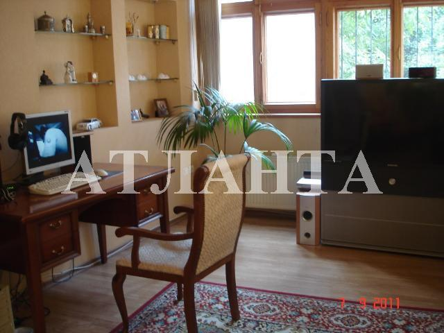 Продается Многоуровневая квартира на ул. Троицкая — 160 000 у.е. (фото №10)