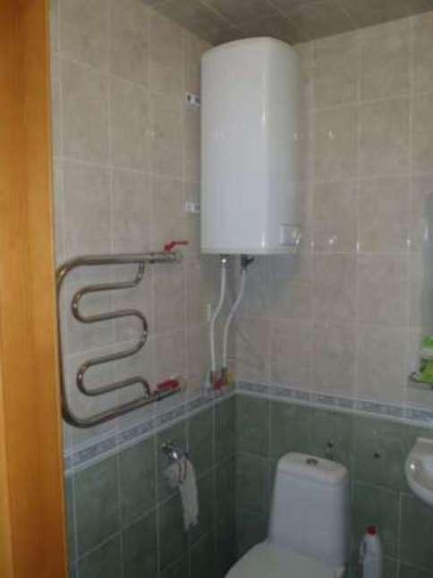 Продается 1-комнатная квартира на ул. Промышленная — 26 500 у.е. (фото №8)