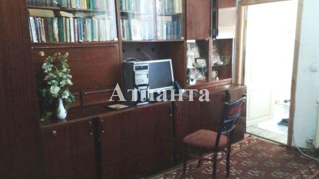 Продается 2-комнатная квартира на ул. Винниченко — 22 500 у.е.