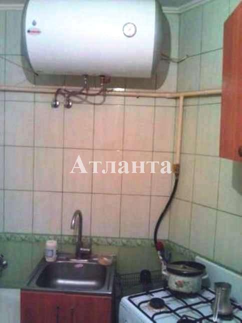 Продается 2-комнатная квартира на ул. Винниченко — 22 500 у.е. (фото №8)