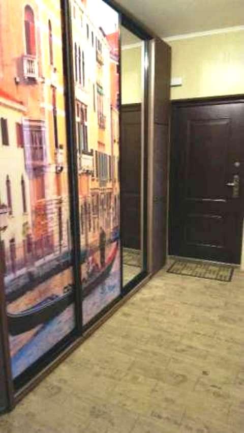 Продается 2-комнатная квартира в новострое на ул. Зоопарковая — 127 000 у.е. (фото №6)
