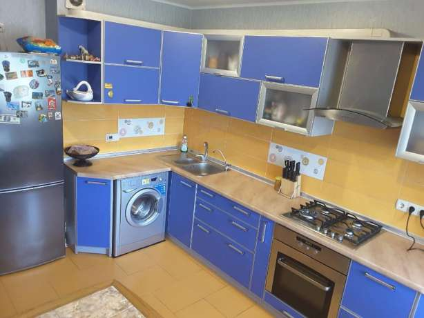 Продается 2-комнатная квартира на ул. Парковая — 54 000 у.е. (фото №7)