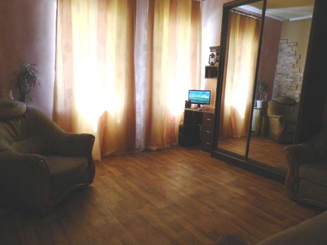 Продается 1-комнатная квартира на ул. Бугаевская — 26 000 у.е. (фото №2)