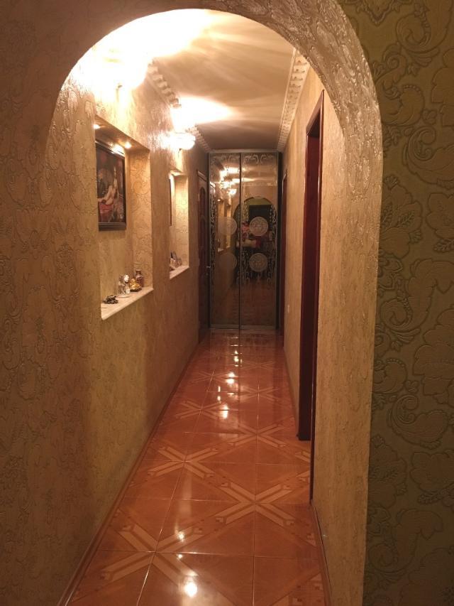 Продается 3-комнатная квартира на ул. Степовая — 77 000 у.е. (фото №7)