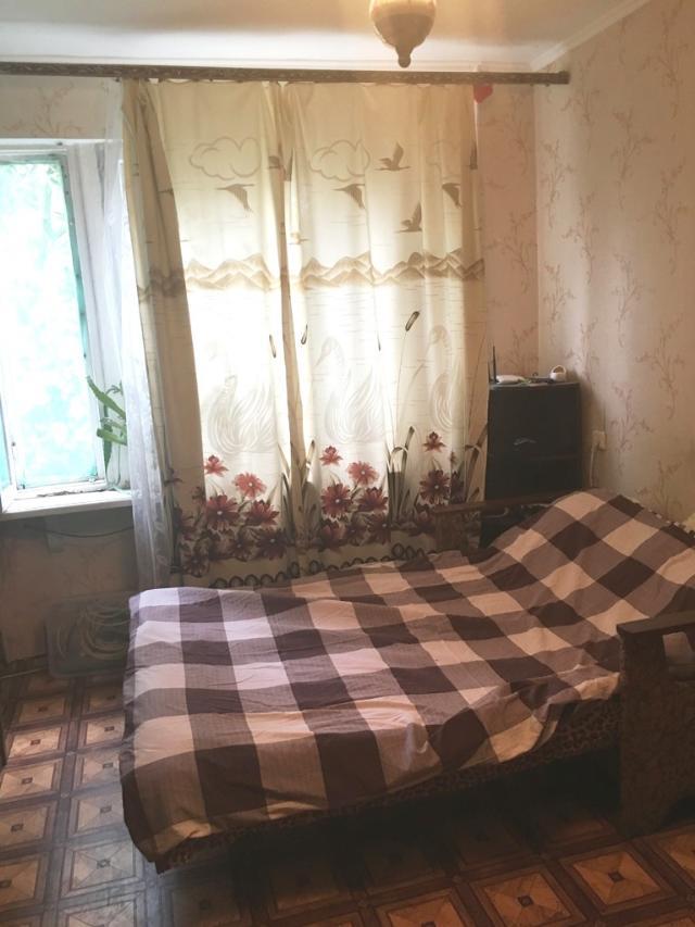 Продается 2-комнатная квартира на ул. Центральный Аэропорт — 27 000 у.е.