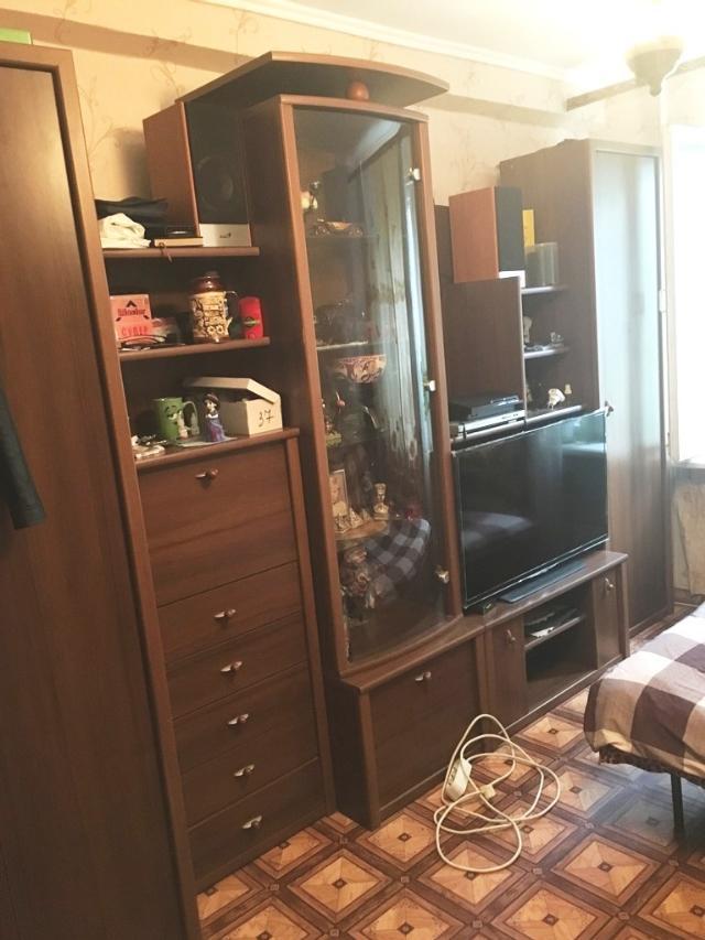 Продается 2-комнатная квартира на ул. Центральный Аэропорт — 27 000 у.е. (фото №2)