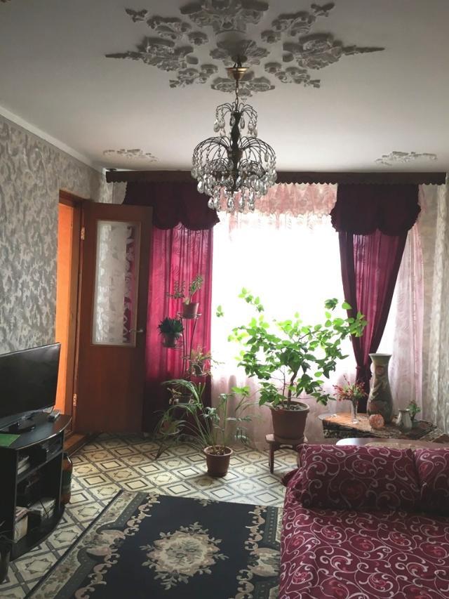 Продается 3-комнатная квартира на ул. Балковская — 48 000 у.е.