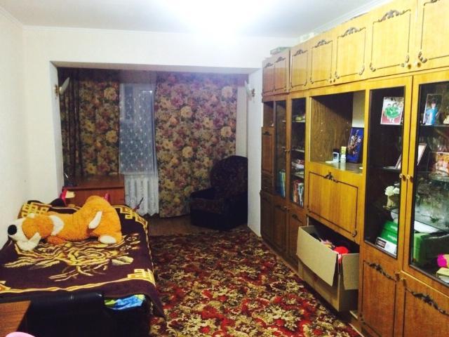 Продается 2-комнатная квартира на ул. Сахарова — 41 500 у.е.