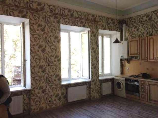 Продается 1-комнатная квартира на ул. Еврейская — 37 000 у.е. (фото №2)