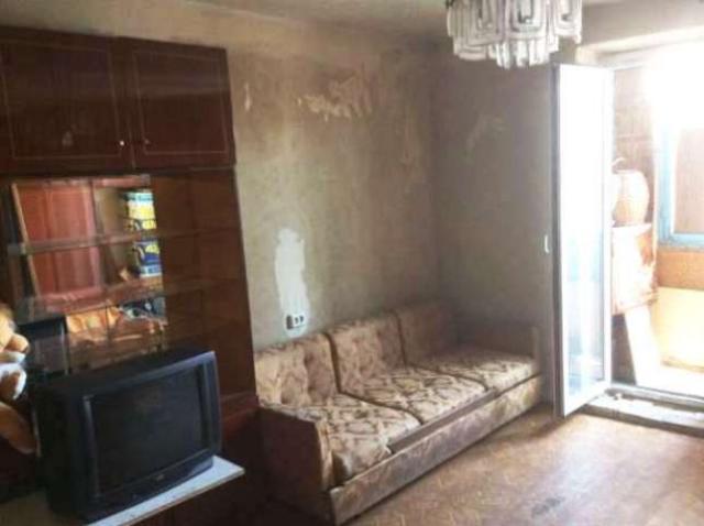 Продается 1-комнатная квартира на ул. Бассейный 2-Й Пер. — 17 000 у.е.
