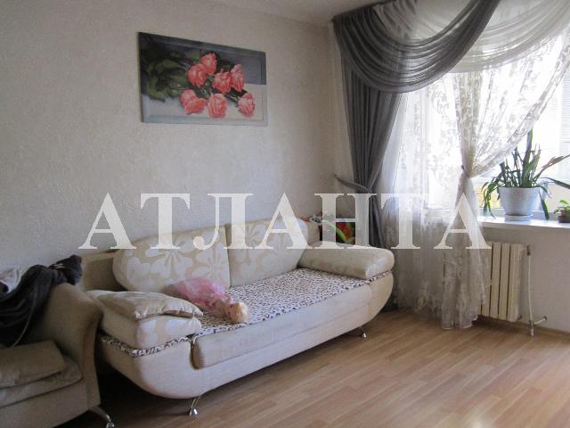 Продается 2-комнатная квартира на ул. Нищинского — 81 000 у.е.