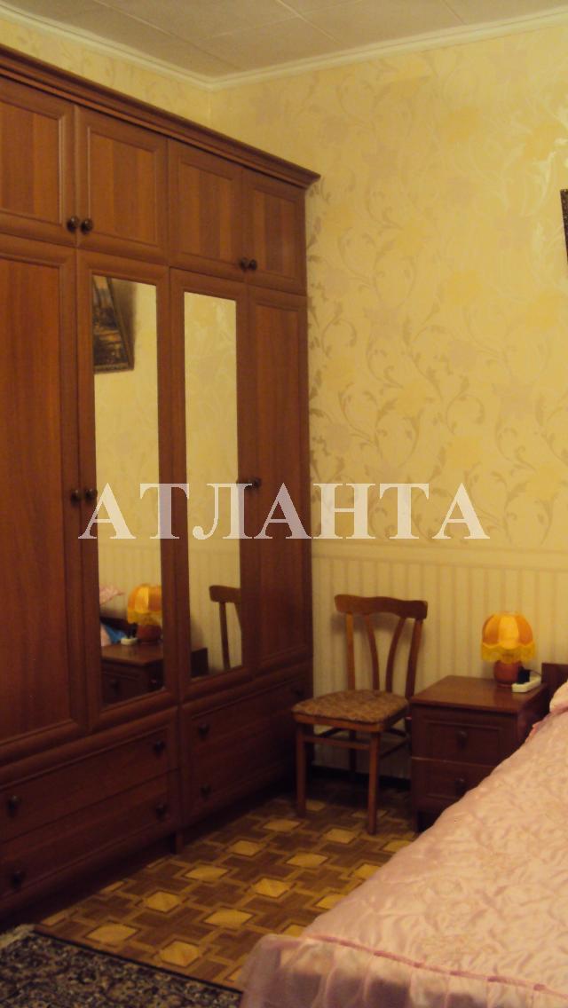 Продается 2-комнатная квартира на ул. Старопортофранковская — 37 500 у.е.