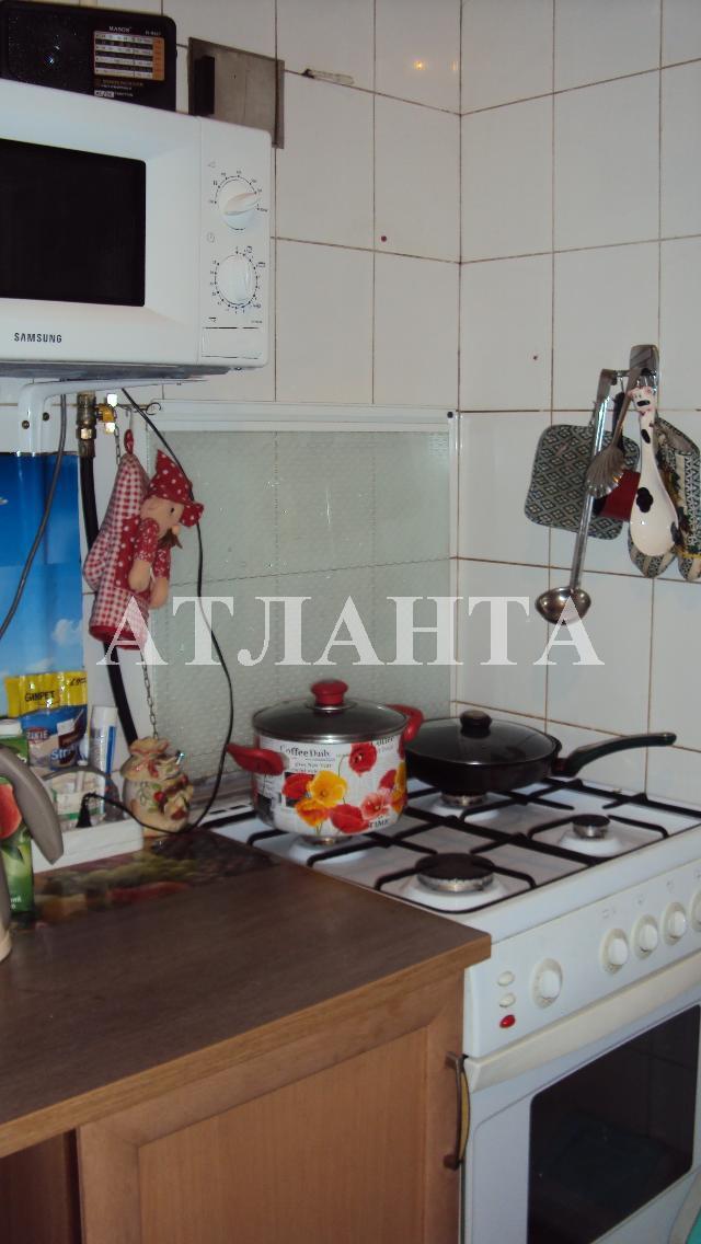 Продается 2-комнатная квартира на ул. Старопортофранковская — 37 500 у.е. (фото №7)