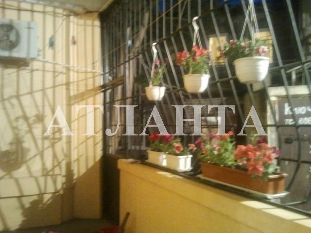 Продается 2-комнатная квартира на ул. Старопортофранковская — 37 500 у.е. (фото №8)
