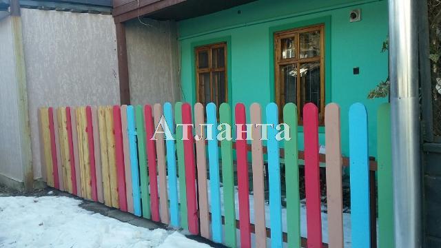 Продается 1-комнатная квартира на ул. Средняя — 20 000 у.е. (фото №8)
