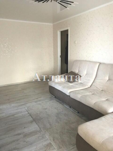 Продается 4-комнатная квартира на ул. Комитетская — 48 000 у.е. (фото №4)