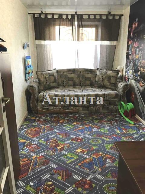 Продается 4-комнатная квартира на ул. Комитетская — 48 000 у.е. (фото №7)