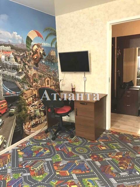 Продается 4-комнатная квартира на ул. Комитетская — 48 000 у.е. (фото №10)