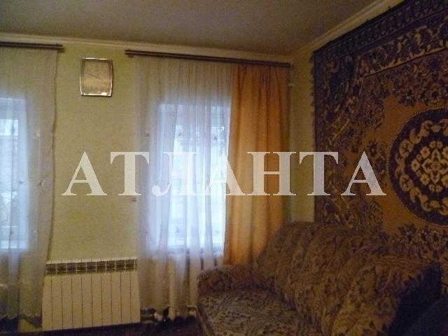 Продается 1-комнатная квартира на ул. Хмельницкого Богдана — 26 000 у.е. (фото №2)