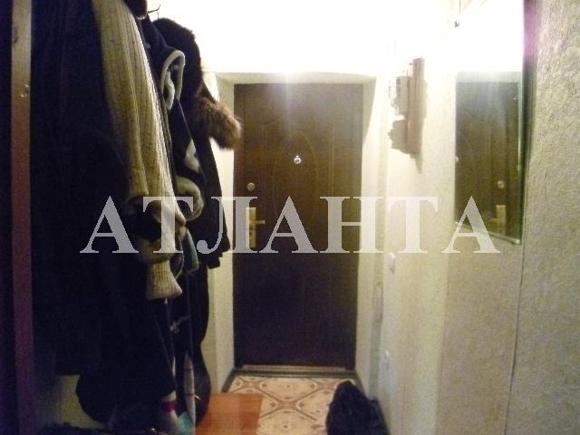 Продается 1-комнатная квартира на ул. Хмельницкого Богдана — 26 000 у.е. (фото №4)