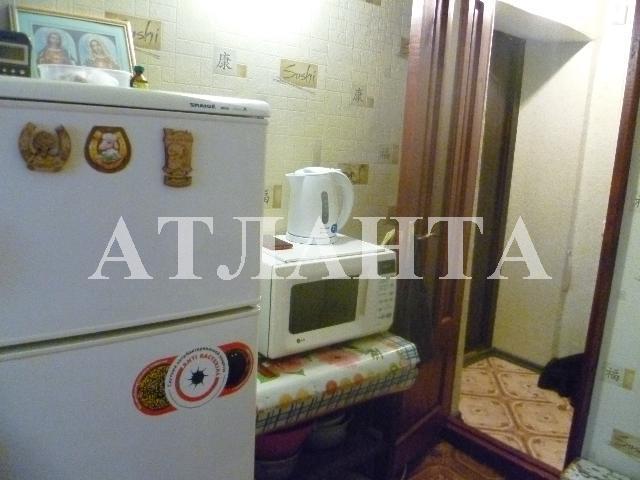 Продается 1-комнатная квартира на ул. Хмельницкого Богдана — 26 000 у.е. (фото №5)