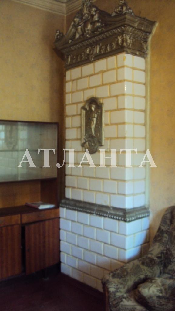 Продается 2-комнатная квартира на ул. Хмельницкого Богдана — 35 000 у.е.